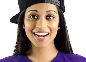 Throwback Interview: IISuperwomanII | Maz Halima Khan