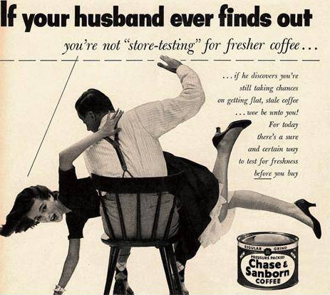 sexist ad 2