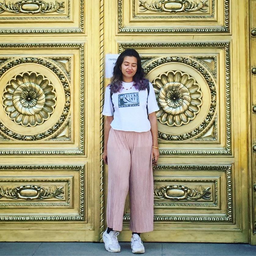 me madrid golden door