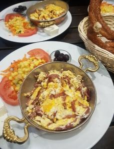 breakfast femme